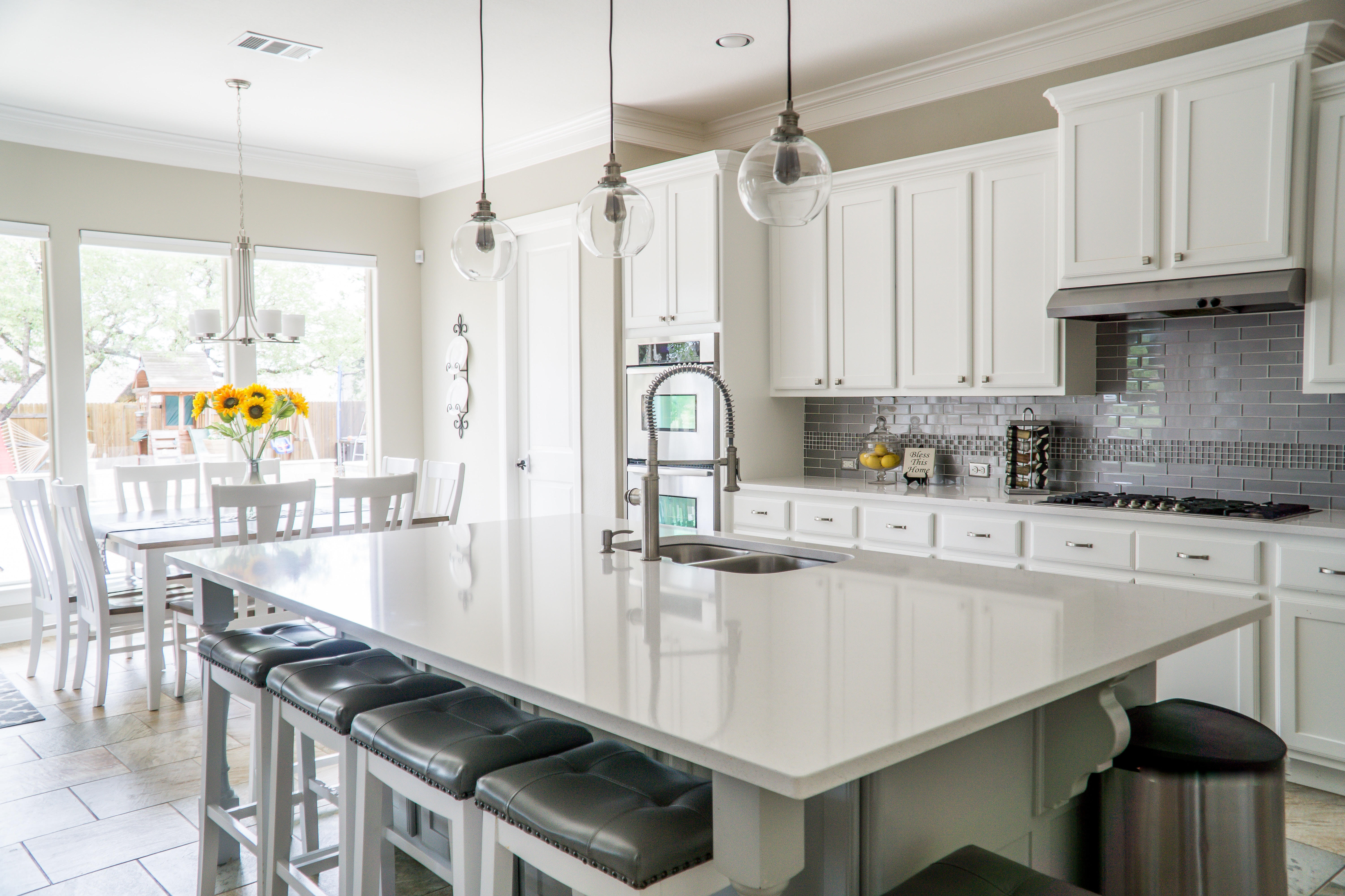 Ideas for Home remodeling in Houston