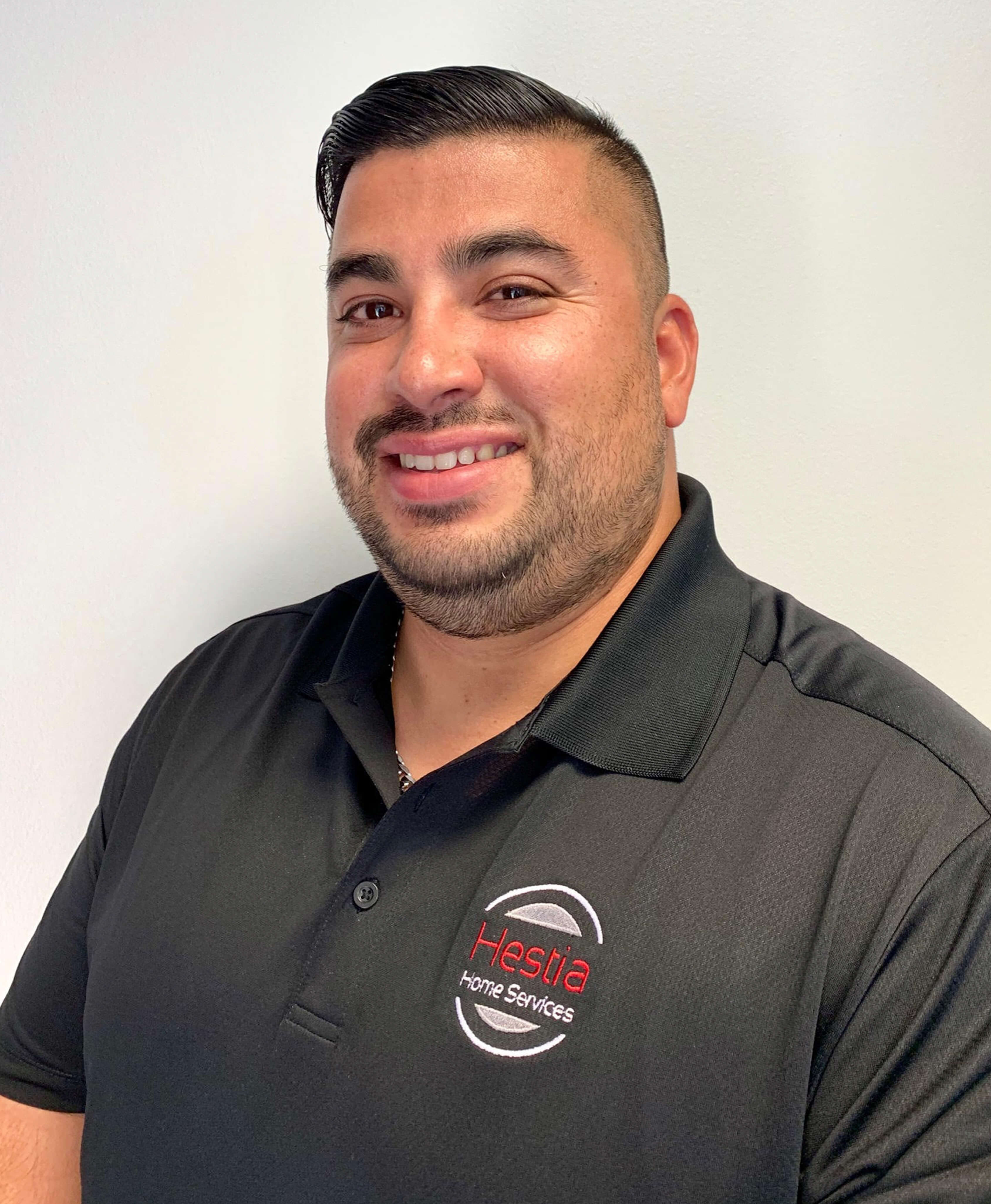 Ed Lopez | Hestia Home Services